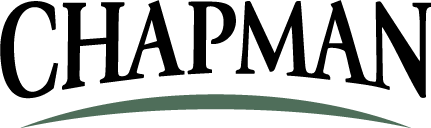 Chapman Fruit Company Logo