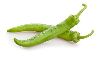 long hot pepper